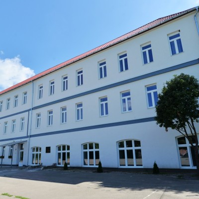 Ecsédi általános iskola épületének energetikai korszerűsítése