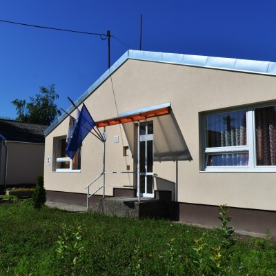 Isaszeg, Bóbita Óvoda épületének energetikai korszerűsítése