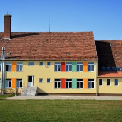 Isaszeg Város Klapka György Általános Iskola alsó tagozat energetikai felújítása